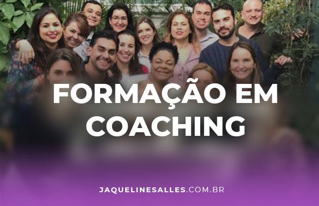 Formação em Coaching: O que eu aprendi como Formadora de Coaches!