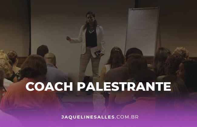 3 dicas essenciais para você ter uma renda extra sendo um Coach Palestrante