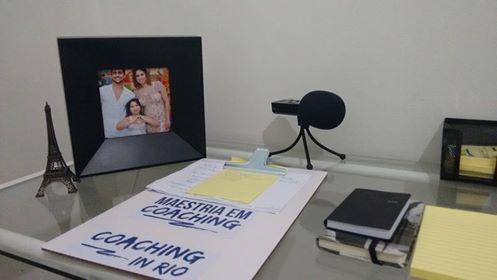Histórias Transformam Histórias – Insights no meu novo Home Office